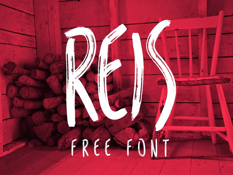 reis-free-font-by-marceloreismelo